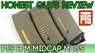 Honest Guys Review - PTS EPM Midcap Magazines