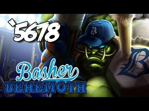Hon เกรียนๆ Let's play Behemoth จอมโจรขอกลับใจอีกแล้ว By ตั้น'5678