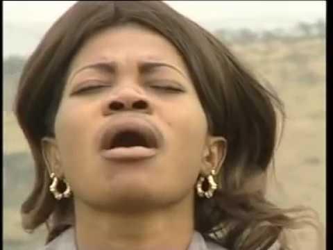 Angela Chibalonza Amenena Mwenyewe Official Video
