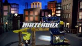 Matchbox® Big Boots Crime Defenders