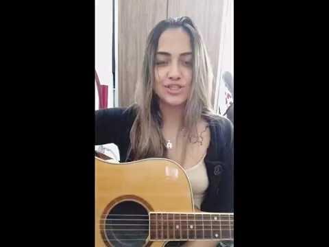 Sentimento Louco RESPOSTA (Marília Mendonça) - Naty Biennée