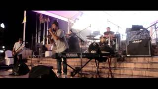Den.Dam - MonoloQue (live at Dataran Ipoh)