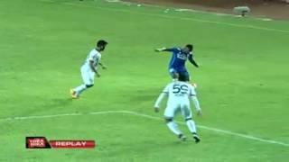 Gol David Lally !! Persib Vs Bali Utd 5/14/2016
