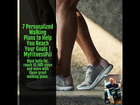 7 Personalized Walking Plans to Help You Reach Your Goals | MyFitnessPal