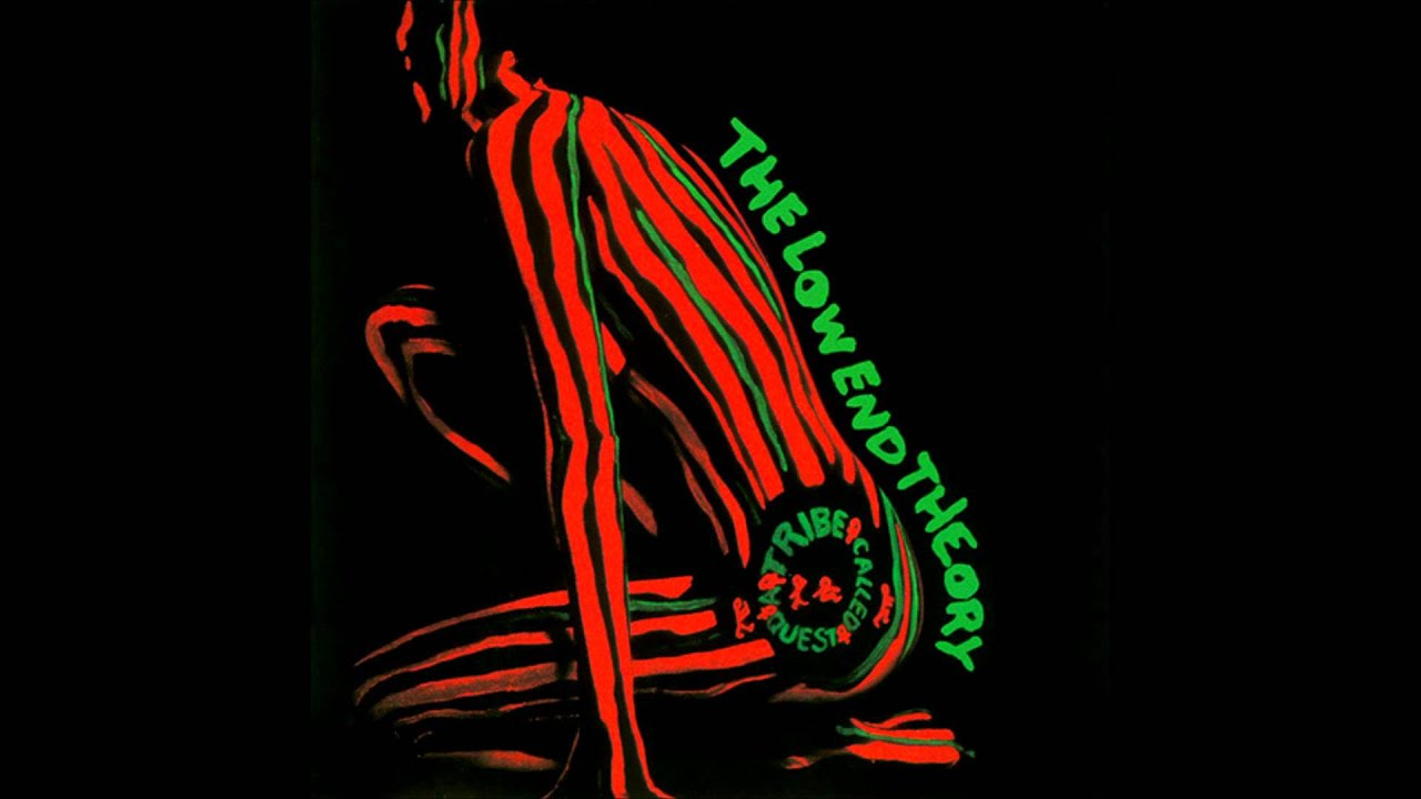 A Tribe Called Quest Buggin Out Youtube