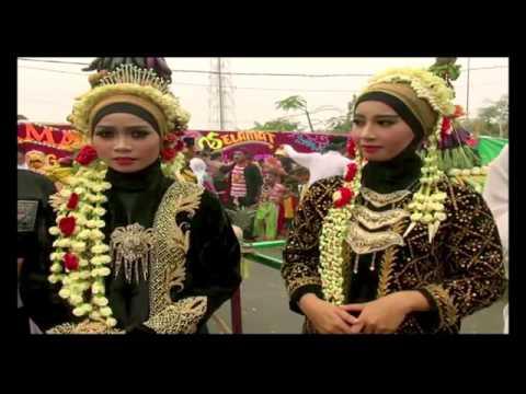 Riau Menyapa Dunia
