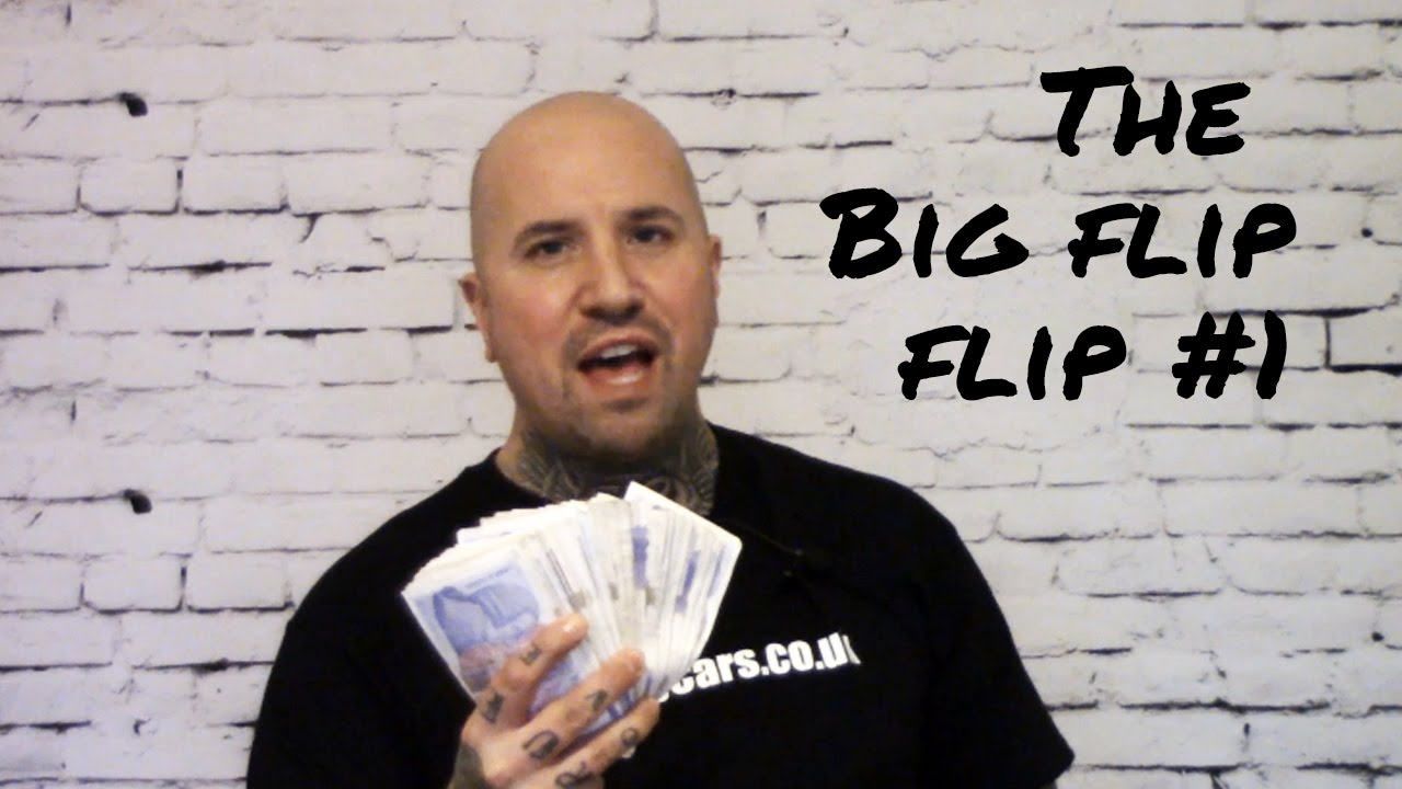 flipping cars the big flip 1 by youtube. Black Bedroom Furniture Sets. Home Design Ideas