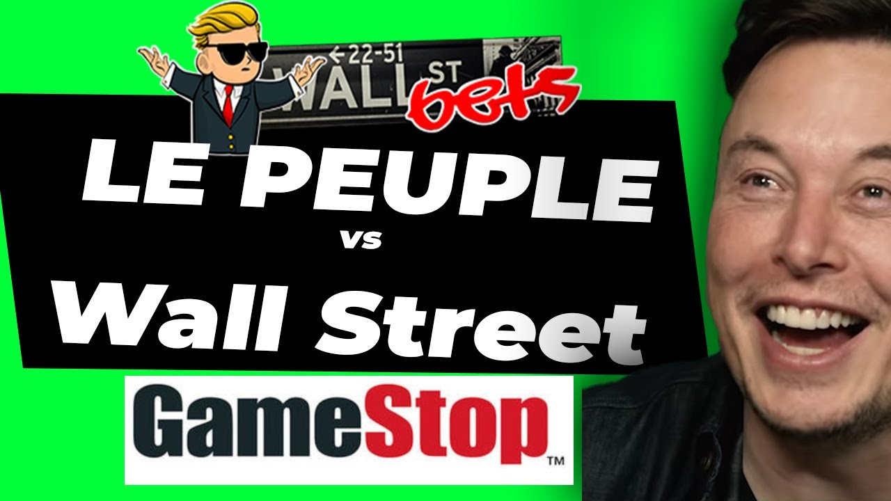 From Elon Musk To AOC, Everybody Has A Tweet About GameStop