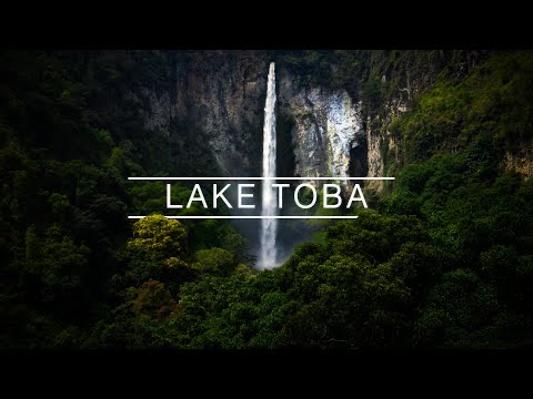LAKE TOBA | Exploring North Sumatra