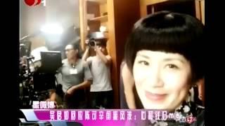 赵薇曝中国游客不文明行为