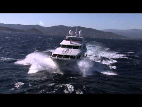 Giorgia - Benetti Superyacht