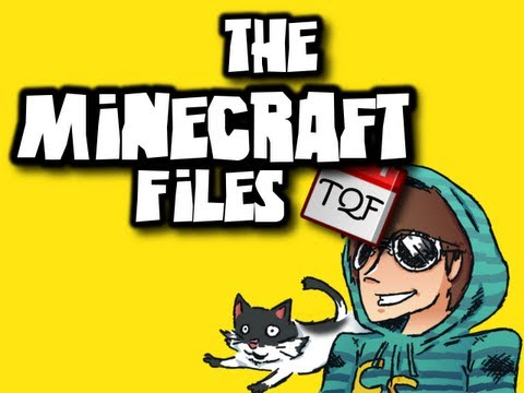 The Minecraft Files - #207 TQF - MINI VOLCANO (HD)