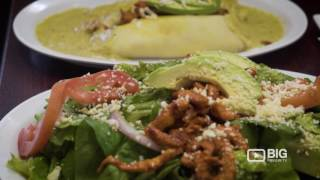 Latin Deli a Restauants in Dallas serving delicious Latin Food like Sandwich and Crepe | Big Review TV