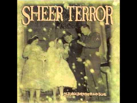 Sheer Terror Everythings fine