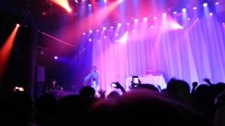 Asap Rocky - Pussy Money Weed @ Melkweg Amsterdam