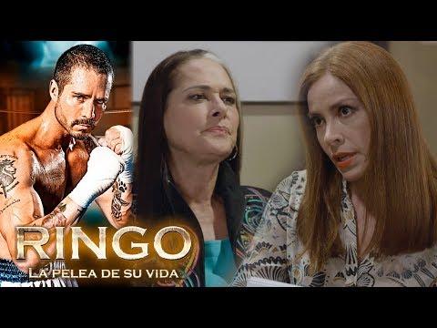 Ringo - Capítulo 68: ¡Sandra Está A Punto De Descubrir El Desfalco De Diego! | Televisa