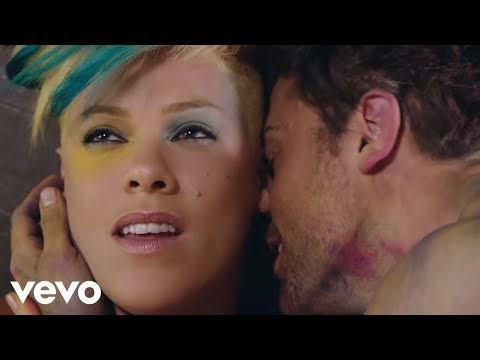 P!nk - Try from YouTube · Duration:  4 minutes 10 seconds