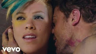 P!nk - Try (Official Music Video) thumbnail