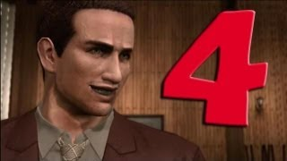 Two Best Friends Play Deadly Premonition DC (Part 4)