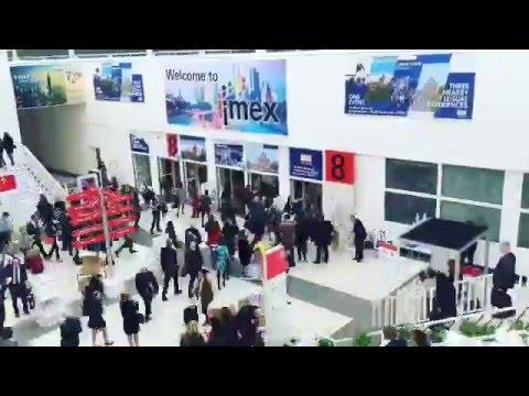 IMEX 2016 FRANKFURT - Door Opening @ Messe Frankfurt - www.MICEmedia-online.biz