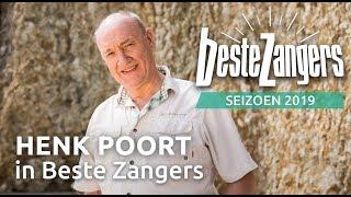 Beste Zangers: Jan Smit noemt Henk Poort de nestor van de groep