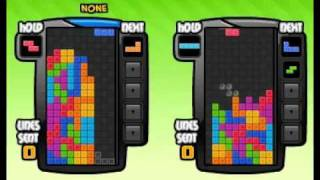 TETRIS BATTLE FACEBOOK VERY GOOD TETRIS GAME