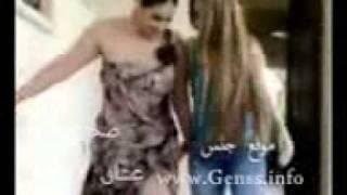 رقص بنات عربيات مصريات