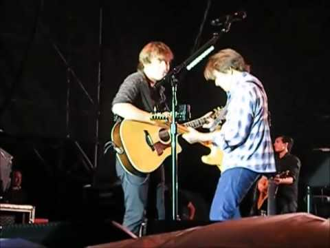 John Fogerty Indianapolis,In 7-29-14