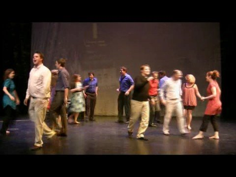 Minneapolis Musical Theatre - Bright Lights, Big City