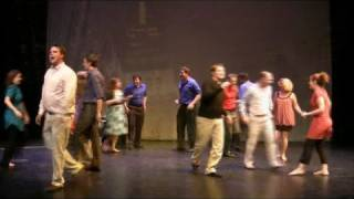 Minneapolis Musical Theatre - Bright Lights, Big City