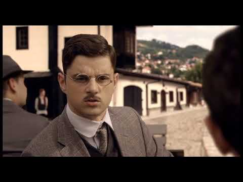 Download Branio sam Mladu Bosnu 2014 - Ceo film - (Kosutnjak film)