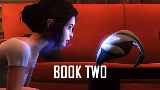 Dreamfall Chapters: Book 2 Game Movie [Rebels] All Cutscenes 1080p HD