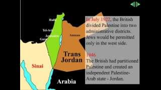 Palestine - History & Facts