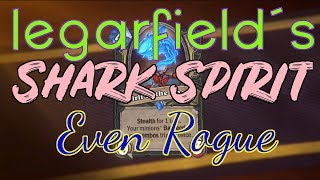 HearthPWN DECK Spotlight: LegarField