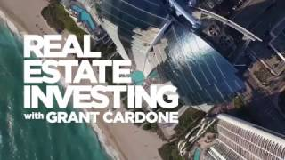 The Power of Ten Investing in Real Estate - Grant Cardone Sneak Preview