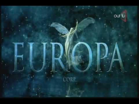 Europa film logo