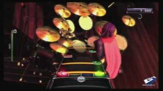 Rock Band 3 - Pro Mode: Drums Developer Diary
