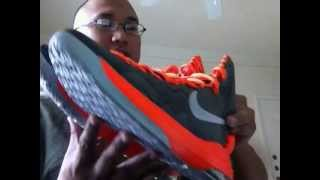 best sneakers 94f48 2205e Nike KD Kevin Durant 5 V Black History Month BHM Quick Look Review