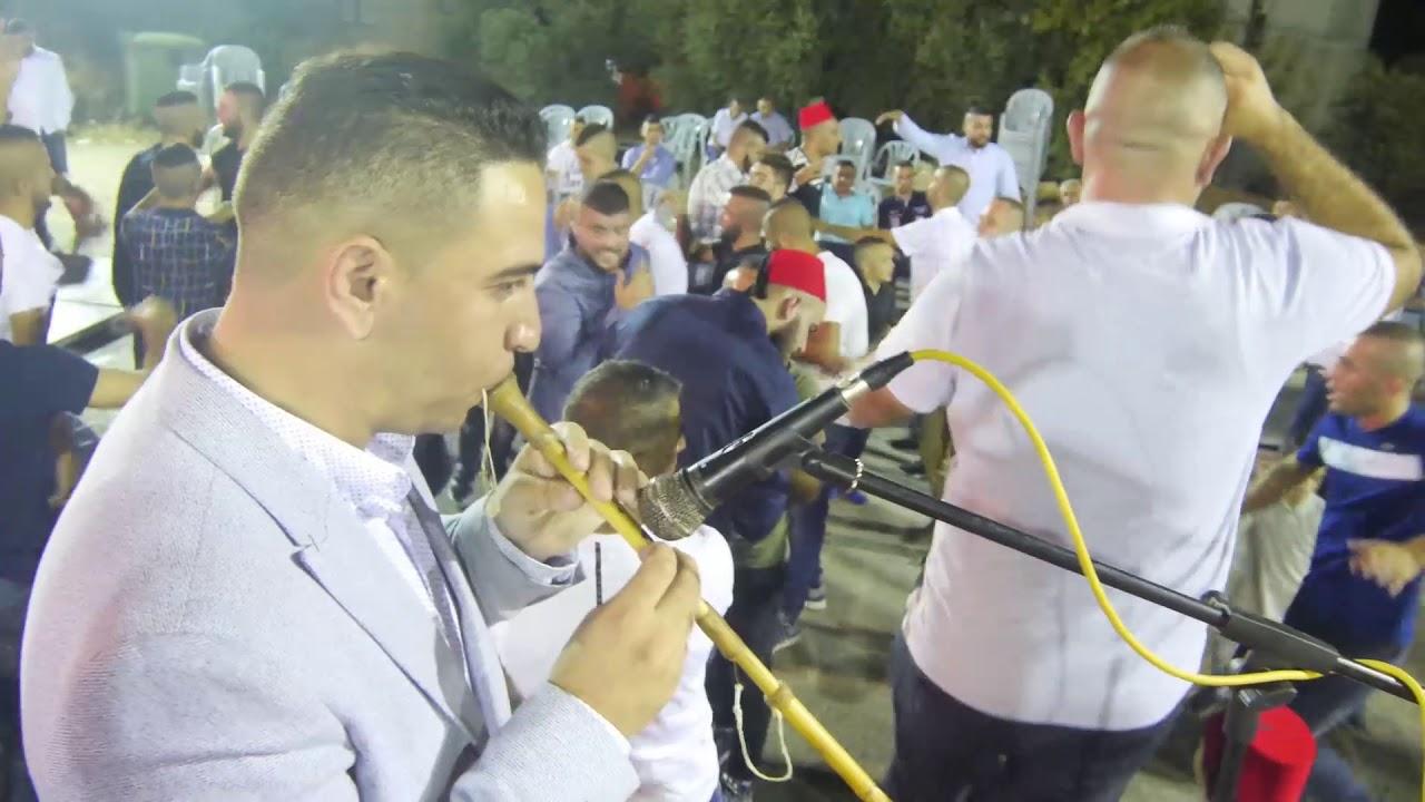 غانم الأسدي حفلة أدهم عدوي