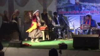 New kumouni song sheru martolia