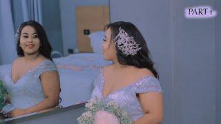 የሰርጋችን ቀን!! WEDDING DAY ክፍል አንድ ( PART 1)5 December 2020
