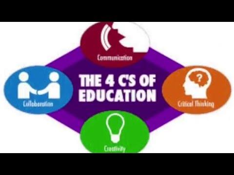 The 4Cs Promo Video