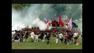 Fife and Drum Music of the Revolutionary War