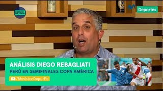 Después de Todo: Perú venció a Uruguay por penales | ANÁLISIS Diego Rebagliati