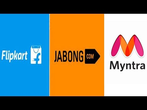 Flipkart's Myntra Acquires Jabong for $70 million