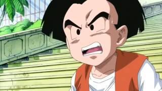 Dragon Ball Z Il ritorno di Goku e dei suoi amici ITA HD