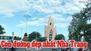 Gambar cover Con Đường Đẹp Nhất Nha Trang, Đường đến Vinpearl Nha Trang| Duong Nguyen Family