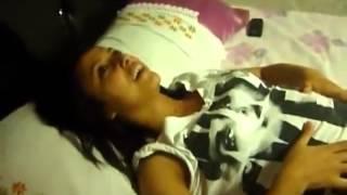 Türk Kızın Yatakta Yaptıkları İzleyenleri Şoke Etti