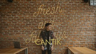 Download lagu Cantik - Kahitna | Cover By Billy Joe Ava