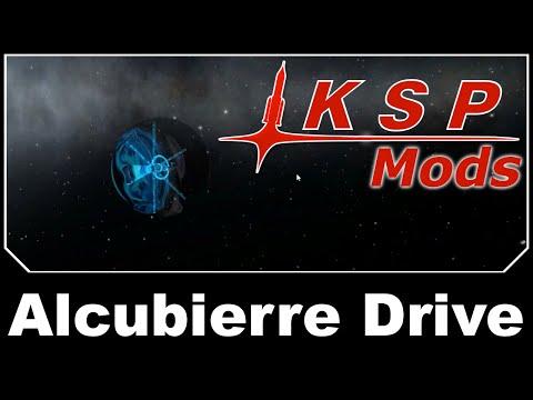 ksp-mods---alcubierre-warp-drive
